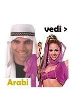 Vestiti da Arabo, Odalisca, Danzatrice del Ventre, Gonne, cappelli, accessori