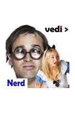 Occhiali, accessori per il vero Nerd
