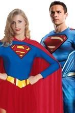 Costumi professionali dei Supereroi vendta online