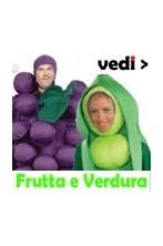 Vestiti da frutta e da verdura