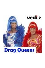 Vestiti Drag Queen ed accessori per Gay Pride