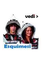 Vestiti da Esquimese o Eschimese o Inuit