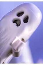 Costumi da fantasma spettro sposa cadavere e sposi morti