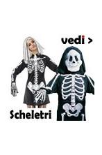 Costumi da scheletro