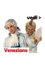 700, Barocco, Rococo e Carnevale di Venezia