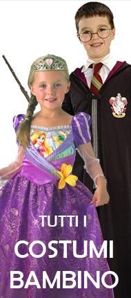 l'immagine mostra alcuni vestiti di carnevale da bambino belli